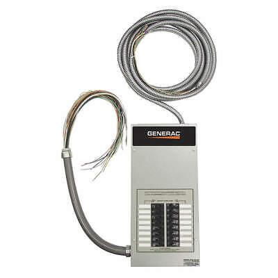 Generac RTG16EZA1 Switch